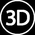 img studios london 3d capable icon image